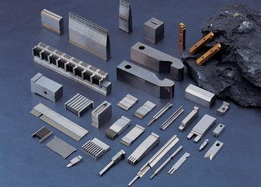 Componentes plásticos do molde