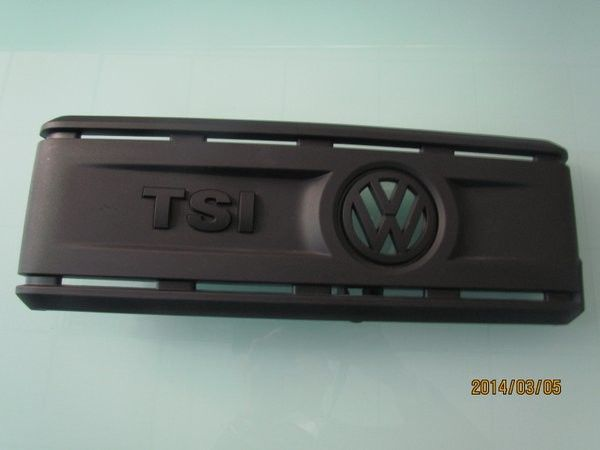 VW Automotive injection mold , plastic injection mold design and molding service