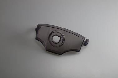 Aço moldando dos produtos P20 da injeção semi transperant super do grampo do cinza