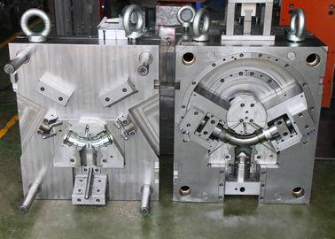 Auto modelagem por injeção plástica de desaparafusamento com cilindros hidráulicos/peças automotivos feitas sob encomenda
