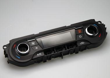 Painel de controle central automotivo do molde eletrônico em PC/ABS com 2 cavidades