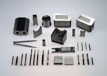 O plástico que eu moldo com material 1,2343, as peças usadas na modelagem por injeção ou morre molde de carcaça