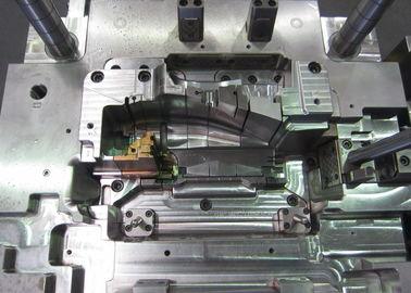 A modelação por injeção plástica molda o protótipo com parte na placa do AB nenhuns cavidade e núcleo individuais