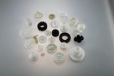Corredor frio ou modelagem por injeção plástica quente de caixa de engrenagens do corredor com material de POM