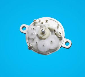 A modelagem por injeção plástica com material PA66, as peças é motor da engrenagem