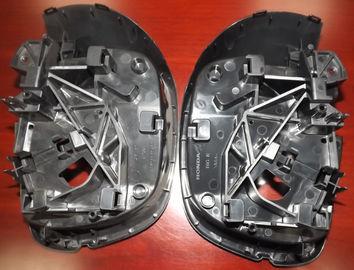 Peças interiores de HONDA, modelagem por injeção automotivo para o padrão material do DME do ABS