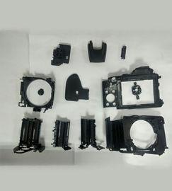 As peças moldadas injeção da elevada precisão/personalizadas, aceitam a produção de MOQ