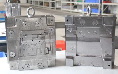 Padrão automotivo inoxidável da ferramenta MEUSBURGER da resistência de corrosão da modelagem por injeção